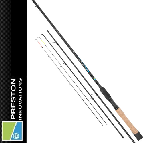 Super Feeder Rods