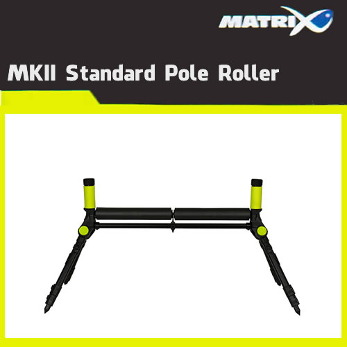 Freeflow MKII Standard Pole Roller