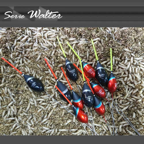Serie Walter Float 390-ES