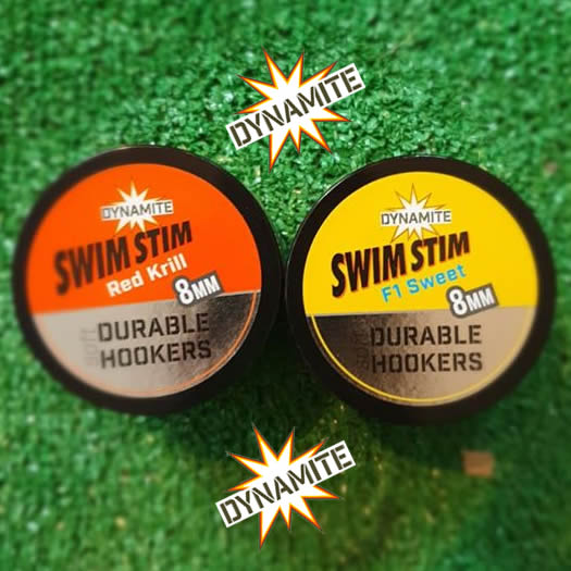 Swim Stim Durable Hookers