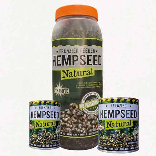 Hempseed Natural