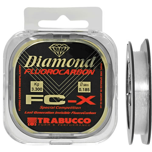 Diamond Fluorocarbon 50m