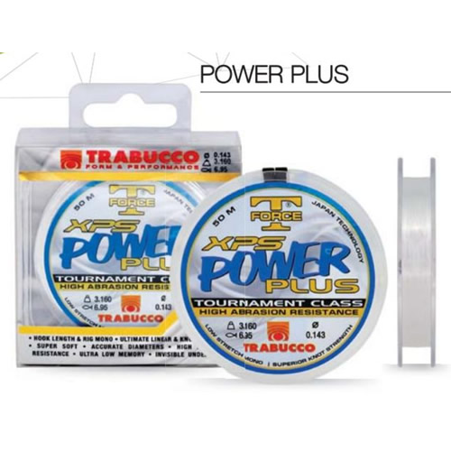 Power Plus 50m